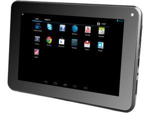"Azend  EM63 COSMOS Envizen 7"" Dual Core Android 4.1 HD Tablet and Media Player"