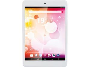 "Azend Envizen V8041Q Quad Core Processor 1GB DDR3 Memory 8 GB Flash Storage 8.0"" Tablet Android 4.2 (Jelly Bean)"