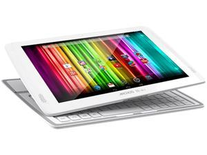 """Alcatel 101b XS 2 Rockchip RK3188T Storage: 16 GB  RAM: 1 GB Memory 10.1"""" Touchscreen Tablet Android 4.2.2 (Jelly Bean)"""