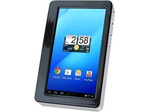 "Sungale ID436WTA 512MB Memory 4GB Storage 4.3"" Touchscreen Tablet Android 4.1 (Jelly Bean)"