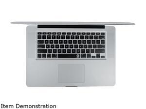 "EZQuest Invisible Keyboard Cover for MacBook, MacBook Air 13"" & MacBook Pro US/ISO Model X22302"