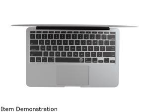 "EZQuest Invisible Keyboard Cover for MacBook Air 11"" US/ISO Model X22304"
