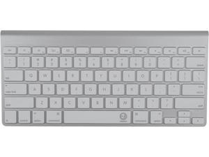 EZQuest Invisible Keyboard Cover for Apple Compact Wireless Keyboard US/ISO Model X22306