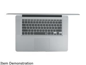 "EZQuest Invisible Ice Keyboard Cover for MacBook, MacBook Air 13"" & MacBook Pro US/ISO Model X22303"