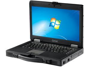 "Getac 14.0"" Windows 7 Professional Notebook"