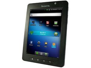 "Pandigital SuperNova R80B451 4GB 8"" Tablet"