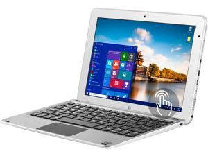 "BIT CORE+ W11046APS 2-in-1 Tablet Intel Atom x5-Z8300 (1.44 GHz) 64 GB SSD Intel HD Graphics Shared memory 11.6"" Touchscreen Windows 10 Home"
