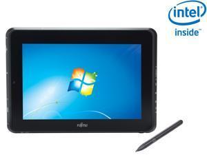 """Fujitsu STYLISTIC Q552 (Q552W-64GB-01) Intel Atom 2 GB Memory 64 GB 64 GB 10.1"""" Tablet PC Windows 7 Professional 32-Bit"""