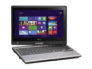 """Fujitsu LifeBook T732 (XBUY-T732-W7D-001) Intel Core i5 8 GB Memory 500 GB HDD 12.5"""" Tablet PC Windows 7 Professional 64-Bit"""