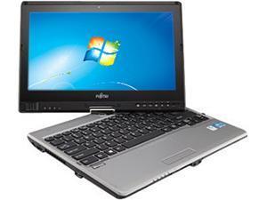 """Fujitsu LifeBook T732 (XBUY-T732-W7D-002) Intel Core i3 4 GB Memory 320 GB HDD 12.5"""" Tablet PC Windows 7 Professional 64-Bit"""