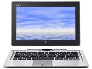 "Fujitsu STYLISTIC Q702 (XBUY-Q702-W8-001) Intel Core i3 3217U(1.80GHz) 11.6"" 4GB Memory 64GB Tablet"