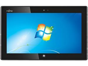 """Fujitsu STYLISTIC Q702 (XBUY-Q702-W7D-001) Intel Core i3 4 GB Memory 64 GB 11.6"""" Tablet Windows 7 Professional 64-Bit"""