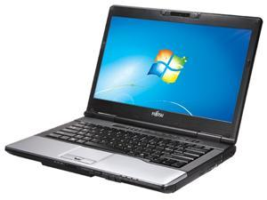"Fujitsu LifeBook S752 (SPFC-S752-008) Intel Core i5-3230M 2.6GHz 14.0"" Windows 7 Professional 64-Bit Notebook"