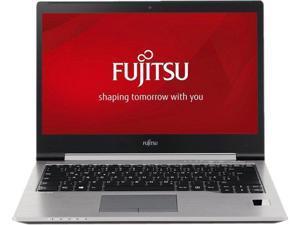 "Fujitsu LifeBook U745 (VFY:U7450M47BBGB) Ultrabook Intel Core i7 5600U (2.60GHz) 12GB Memory 512 GB SSD - TCG Opal Encryption SSD Intel HD Graphics 5500 Shared memory 14"" Windows 8.1 Pro 64-Bit"