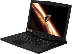 """Aorus X7v2-CF2 Gaming Laptop Intel Core i7-4860HQ 2.4GHz 17.3"""" Windows 8.1"""
