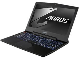 """Aorus X3PLUSv3-CF1 Gaming Laptop 13.9"""" Windows 8.1 Pro"""