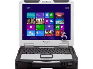 "Panasonic Toughbook 31 CF-31YFCAXLM 13.1"" Touchscreen LED (CircuLumin) Notebook - Intel Core i3 i3-3120M 2.50 GHz"