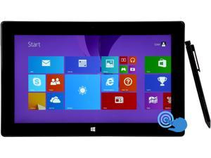 Microsoft Surface Pro 2 Intel Core i5 4300U (1.90 GHz) 8 GB Memory 512 GB SSD Intel HD Graphics 4400 Touchscreen 1920 x 1080 Tablet Windows 8.1 Pro