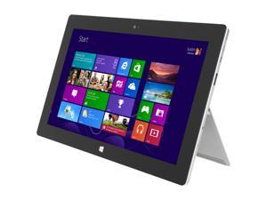 "Microsoft Surface 2 NVIDIA Tegra 4 2 GB Memory 32 GB 10.6"" Touchscreen Tablet - Grade A Windows 8.1 RT"