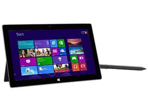 """Refurbished: Microsoft Surface Pro 2 Intel Core i5 4 GB Memory 64 GB 10.6"""" Touchscreen Tablet - Grade A ..."""