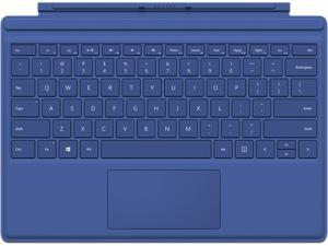Microsoft Surface Pro 4 Type Cover, Blue