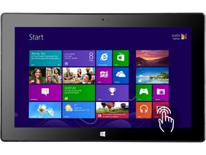 "Microsoft Surface Pro 2 4th Generation Intel Core i5 4 GB Memory 128 GB SSD 10.6"" Touchscreen Tablet Windows 8.1 Pro"