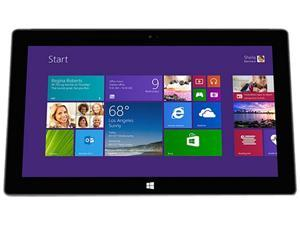 "Microsoft Surface Pro 2 Intel Core i5 8 GB Memory 256 GB SSD 10.6"" Touchscreen Grade A Tablet Windows 8.1 Pro 64-Bit"