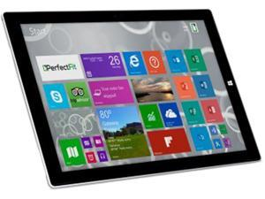 "Microsoft Surface Pro 3 Intel Core i7 8 GB Memory 256 GB SSD 12.0"" Touchscreen Grade A Tablet Windows 10 Pro"