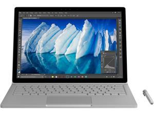 "Microsoft Surface Book with Performance Base 2in1 Laptop Intel Core i7 16 GB Memory 512 GB SSD NVIDIA GeForce GTX 965M 2 GB GDDR5 13.5"" Touchscreen Windows 10 Pro"
