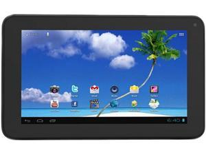 "PROSCAN PLT7223G 7.0"" Google Certified Touchscreen Tablet Android 4.1 Jelly Bean"