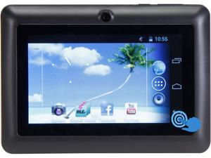 "Proscan PLT4311 4.3"" Touchscreen Tablet   1.0Ghz CPU 512MB DDR3 Android 4.0 Ice Cream Sandwich"