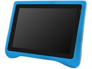 "Ematic FunTab Pro 7"" Kids Tablet w/ Zoodles Kid Mode 1GB DDR3 RAM, 8 GB Storage  Android 4.0 (FTABBU)"