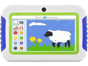 """Ematic FTABMB2 4GB 4.3"""" Tablet"""