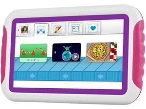 "Ematic FTABMP2 512MB Memory 4GB 4.3"" Touchscreen Tablet Android 4.0 (Ice Cream Sandwich)"