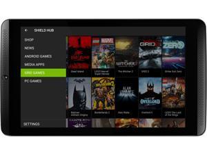 NVIDIA® SHIELD™ Tablet (32GB, 4G LTE) – Unlocked