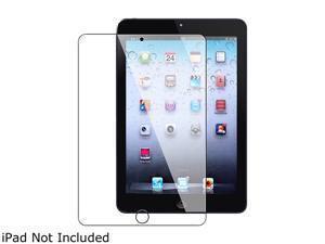 Insten 1901683 Reusable Screen Protector Guard for Apple iPad Mini 1/ Apple iPad Mini with Retina Display (iPad Mini 2)/ Apple iPad Mini 3