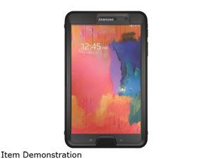 OtterBox Black Defender Samsung Galaxy TabPRO (8.4 in) - Back cover Model 77-40498