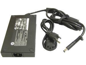 HP 609945-001 OEM New AC Adapter, 200 Watt