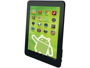 "Zeki TBDG773B Dual core 1GB Memory 8GB 7.0"" Touchscreen Tablet Android 4.1 (Jelly Bean)"