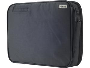 iHome Black Notebook Cases Model IH-C2011B