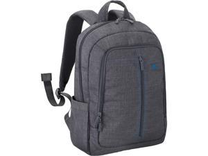Rivacase Gray Laptop Backpack Model 7560 Grey