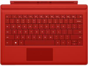 Microsoft A7Z-00004 Bright Red