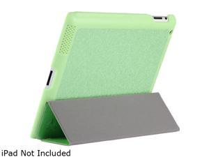 i-Blason Green i-Folio Slim Hard for New iPad Mini Model iPadMini2-iFolio-Green