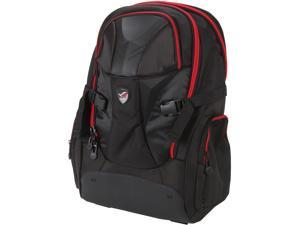 ASUS Republic of Gamers Nomad Backpack 17 inch G-Series Notebooks Model 90XB0160-BBP000