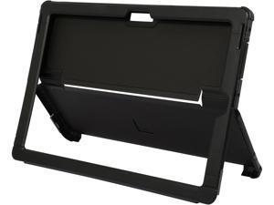Trident Case Black Cyclops 2014 Black Case For Microsoft Surface Pro3 Model CY-MSSFP3-BK000