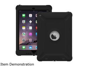 Trident Case Kraken A.M.S. Case for Apple iPad Air 2 Model KN-APIPA2-BK000