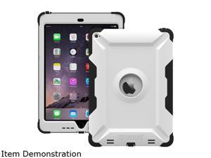 Trident Case White Kraken A.m.s. Case for iPad Air Model KN-APIPA2-WT000