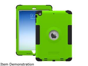 Trident Case Green Kraken A.M.S. Case for Apple iPad Air (Trident Green) Model AMS-APL-IPAD5-TG