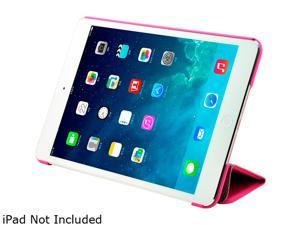 Cirago Pink Slim-Fit PU Case for Ipad Mini Model IPCM2PA1PNK