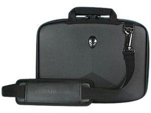"""Dell Black Alienware Vindicator Slim Hard Case 14"""" Model AWVSC14"""